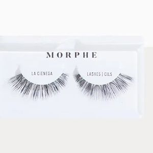 Morphe La Cienega False Eyelashes New